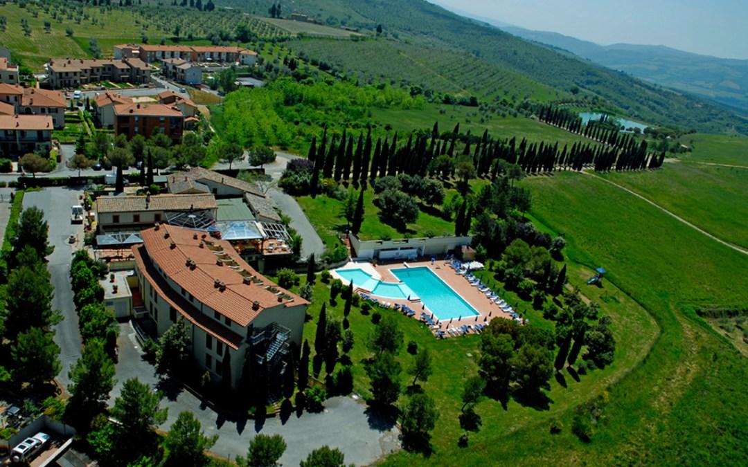 Offerte di Pasqua all'Hotel San Quirico d'Orcia in Toscana