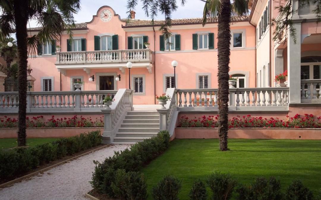 Offerte di Capodanno Hotel Villa San Luca a Montefalco in Umbria