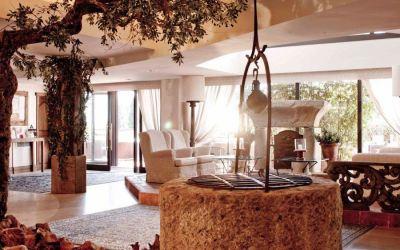 Offerte di Capodanno Hotel Assisi Vip 4 stelle con Spa in Umbria