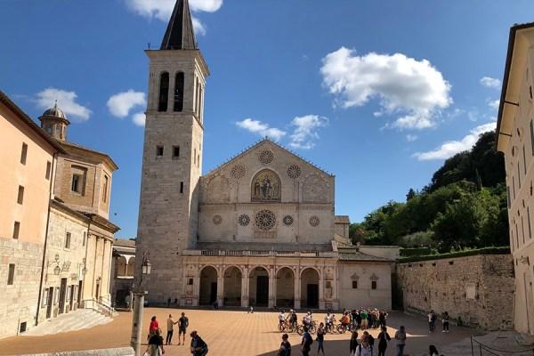 Tour in Umbria in Self Drive 7 giorni