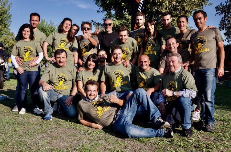 italiainpiega-motoraduno-lumacabike 2017-domenica 24 settembre-lumacabike staff
