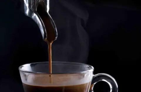 #8 Espresso