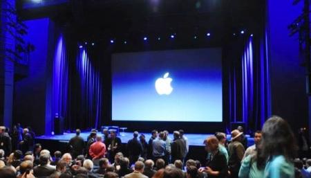 apple event 0001 Apple inizia a spedire i primi inviti per levento dell 8 Aprile