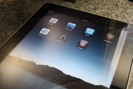 ipad jailbreak 001 George Hotz: Il Jailbreak per iPad (blackra1n) potrebbe essere rilasciato a breve