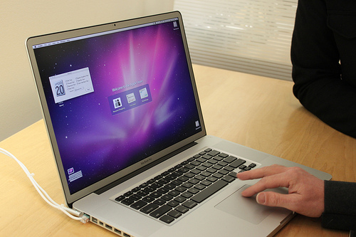 macbookpro 0002 MacBidouille: I nuovi MacBook Pro, hanno problemi di gioventù spesso si bloccano allimprovviso