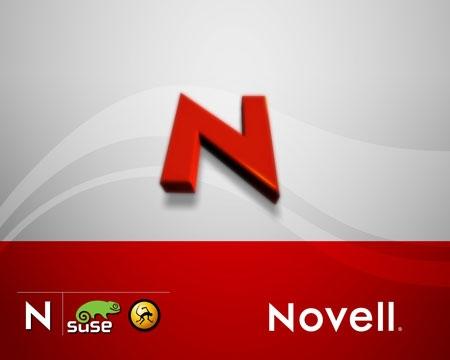 novell 001 Novell aumenta la quota di mercato Linux e taglia il traguardo di 5.000 apps certificate