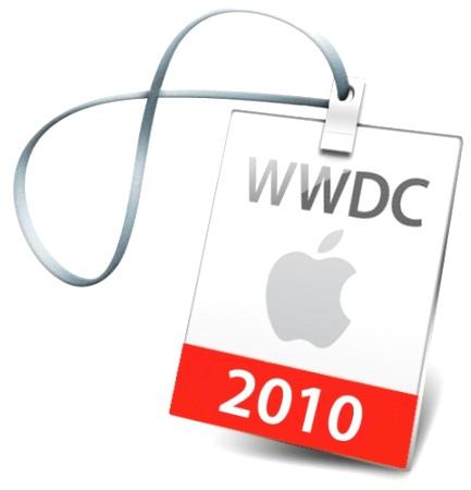 Apple wwdc2010 001 WWDC 2010: Secondo Gene Munster è meglio abbassare le aspettative per evitare delusioni