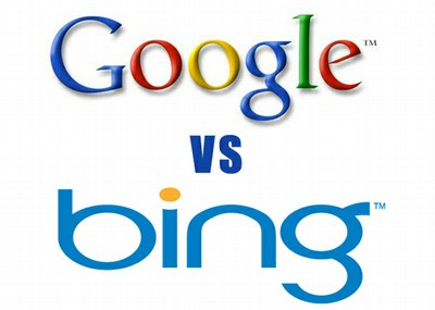 Google vs Bing 001 Apple vuole integrare Bing tra i motori di ricerca predefiniti in iPhone OS 4