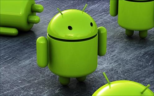 android 001 Adobe regala smartphone con Android ad alcuni dipendenti, messaggio per Apple?