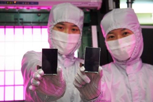 samsung super amoled 001 La tecnologia OLED è già vecchia, a Bologna primi esperimenti di OLET
