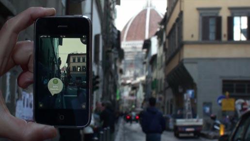 tuscanyplus Tuscany+, la prima applicazione Augmented Reality per il turismo: informati e guidati in tempo reale