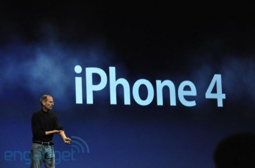 apple wwdc 2010 145 rm eng 515x341 Apple iPhone 4, prime foto su Engadget