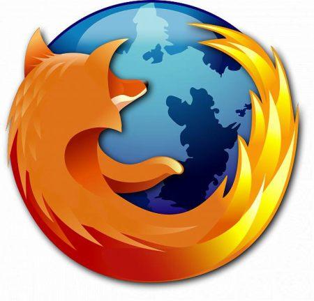 firefoxlogo 001 Mozilla ha rilasciato Firefox 4.0 Beta 4, con Tab Candy, accelerazione hardware Direct2D e Firefox Sync