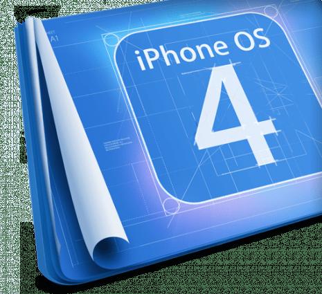 iPhone OS4 001 iOS è un marchio di Cisco, lazienda dopo un accordo ha deciso di concedere in licenza il marchio ad Apple