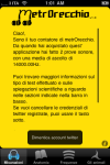 IMG 0989 IT 100x150 Con MetrOrecchio liPhone ti rivela letà biologica del tuo orecchio!