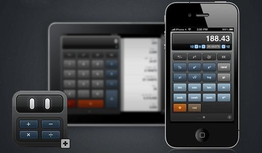 calcbot iphone MacHeist regala Socialite per festeggiare Calcbot per iPhone e iPad