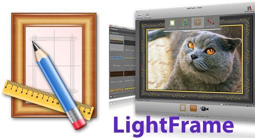 introlightframe LightFrame, le tue immagini mai così belle!