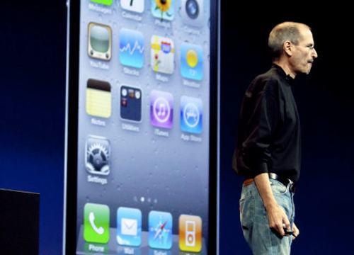 introstevejobs Steve Jobs sapeva dei possibili problemi dantenna di iPhone 4?
