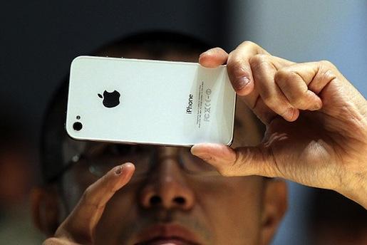 iphone4 deathgrip Fix Hardware per iPhone 4? Sembrerebbe di Si!