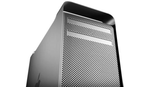mac pro 12core Mac Pro: fino a 12 core di pura potenza