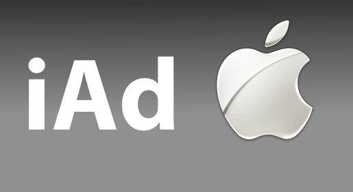 iadspot iAd, ladvertising di Apple ha sempre più sostenitori.