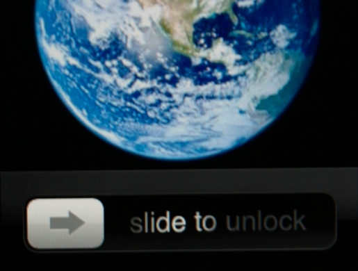 slidetounlock Apple brevetta lo slide to unlock e i pop up della tastiera virtuale