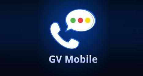 googlevoice 001 Dopo 14 mesi Apple ha finalmente approvato Google Voice attualmente disponibile solo negli USA