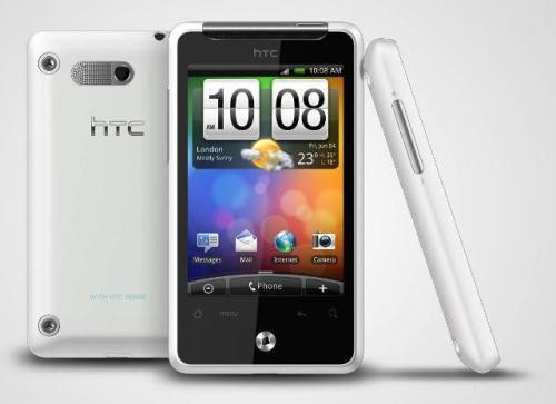 HTC Gratia 001 500x363 HTC Gratia: Nuovo terminale con Android, schermo da 3,2 e fotocamera da 5megapixel