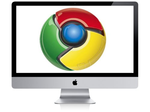 chrome logo001 500x375 Google rende disponibile Chrome 8, risolti oltre 800 problemi e integrato il supporto a Chrome Web Store
