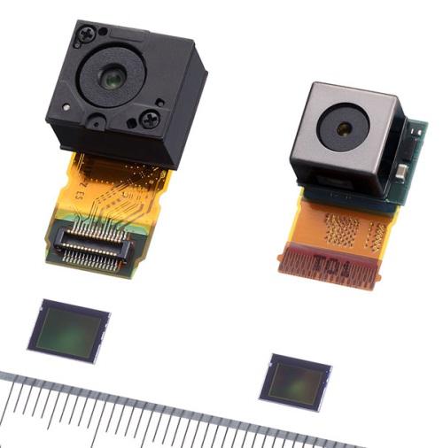cmos snoy 001 A Gennaio arrivano i primi cellulari con fotocamera da 16 Megapixel e video Full HD a 1080p