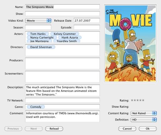 iflicks2 iFlicks, converti i tuoi video per iPad, iPhone ed Apple TV