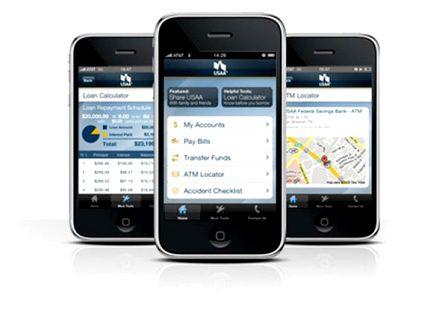 iphone app bank Eric Smith: iPhone è come Android i dati personali degli utenti sono poco protetti