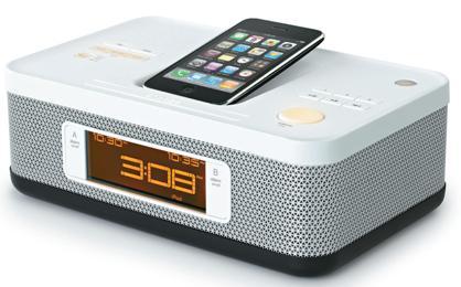 Memorex 001 Memorex ha presentato il nuovo Clock Radio Dual Alarm, unidea regalo per Natale