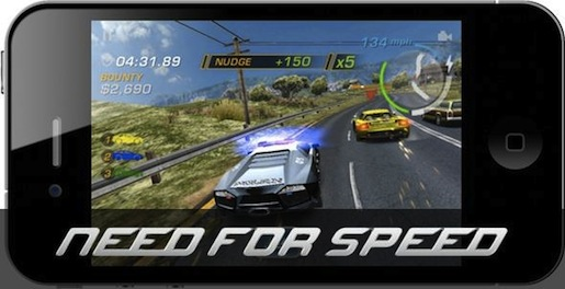 NFS Hot Pursuit intro Need for Speed Hot Pursuit, Adrenalinico.