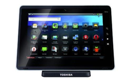 Toshiba FOLIO 100 001 500x313 Toshiba Folio 100 è pieno di problemi, alcuni rivenditori hanno sospeso le vendite