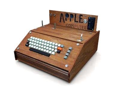 appleI 0001 Apple I venduto per 156 Mila Euro all'imprenditore e collezionista torinese Marco Boglione
