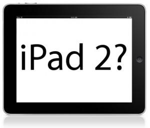ipad 2 0001 Digitimes: Apple ha ordinato i componenti per iPad 2, il prodotto forse sarà disponbile nel 2011