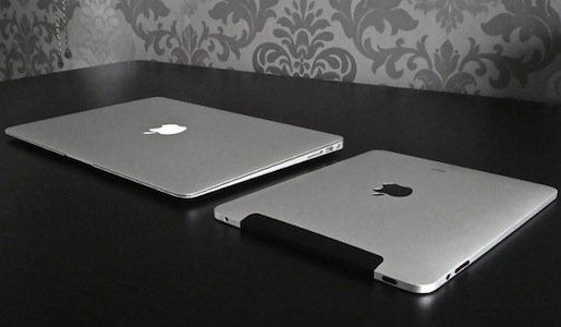 macairvsipadintro Mac Book Air contro iPad, qual è meglio per i professionisti?