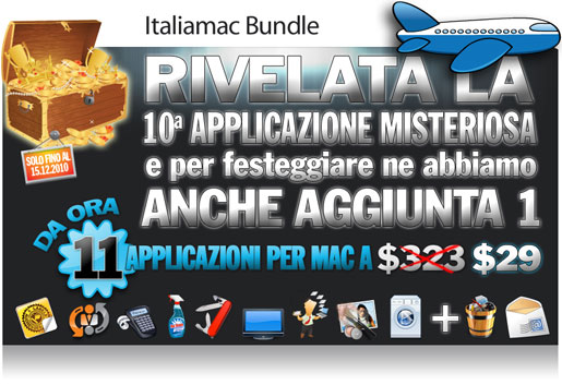 newsletterreveal Il Bundle di Italiamac cresce e le applicazioni diventano 11+2