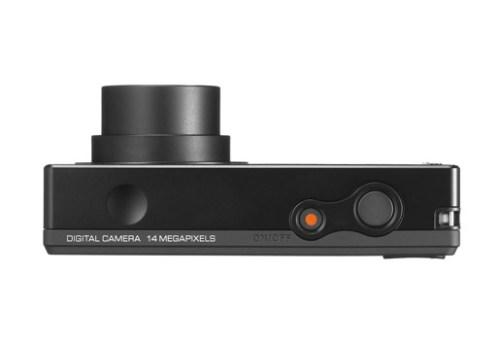 optio1 500x343 Scatta foto fino a 14 megapixel con la nuova fotocamera Pentax Optio LS1000