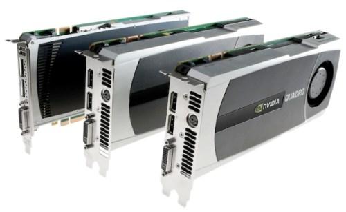 NVIDIA Quadro 4000 0001 500x307 NVIDIA Quadro 4000 2GB per Mac disponibile sullApple Store a 949 Euro