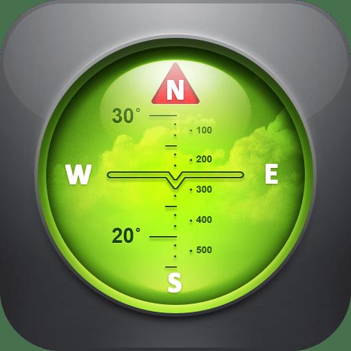 sg Spyglass, App che unisce navigazione, realtà aumentata e tracciamento
