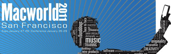 Macworld2011 Anticipazioni sul Macworld Expo 2011