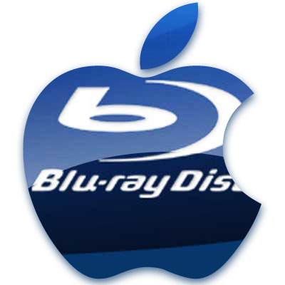 apple blu ray disc Steve Jobs sempre contro il Blu Ray.
