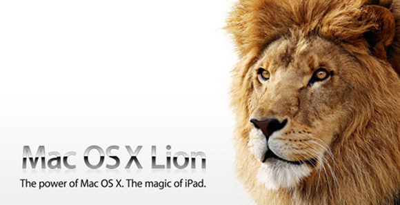 apple mac os x 107 lion Mac OS X Lion: un leone sotto la scocca