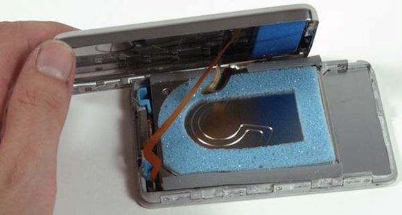 hd ipod iPod classic: possibile aggiornamento con nuovi hard disk?