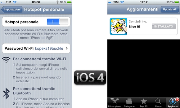 ios 4 3 iOS 4.3: diamo uno sguardo alle novità