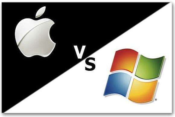 macwin Mac e Windows: cosè successo nel 2010