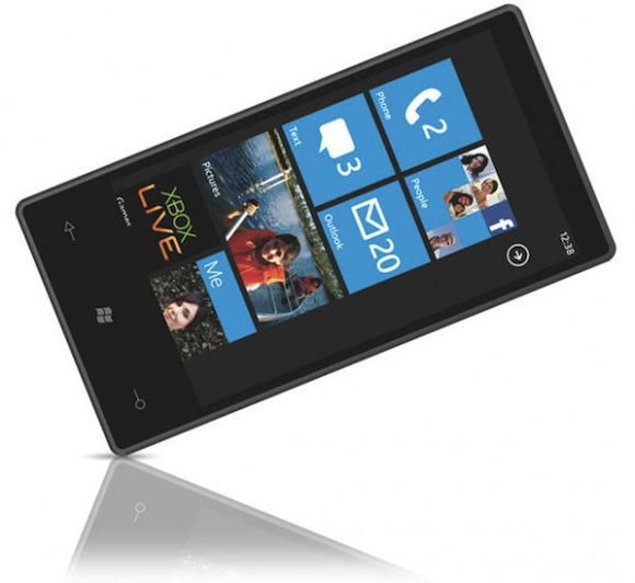 windows phone 7 t1 Secondo LG il lancio di Windows Phone 7 è stato deludente
