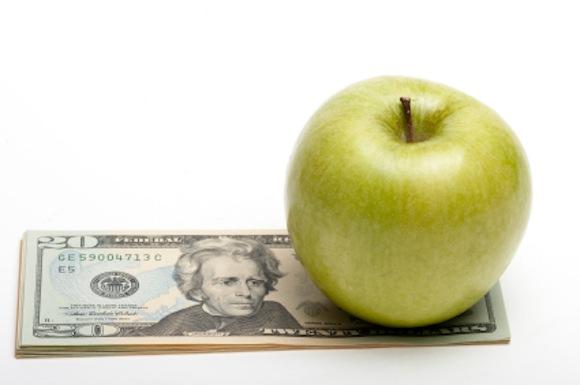 AppleMoney1 Apple e i contenuti in formula da abbonamento: problemi con lantitrust in vista?